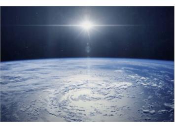 داستان پیدایش آب در سیاره زمین